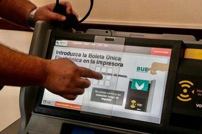 Tribunal Electoral de la ANR insistirá en suspensión de elecciones