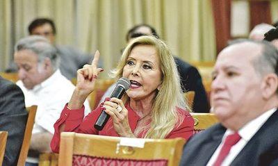 Cartistas quieren presidir el Senado a cambio de impunidad para Gusinky