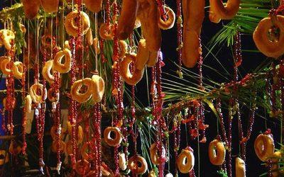 Kurusu Ara, celebraciones