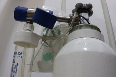 Brasil autorizó exportar oxígeno medicinal a Paraguay