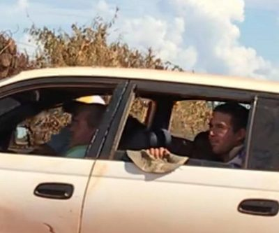 Campesinos desacatan orden judicial y exponen vidas incluso de niños al covid – Diario TNPRESS