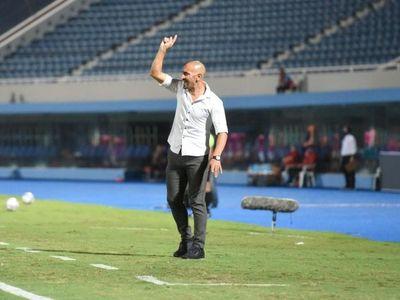 Olimpia bebe dar la vuelta a la página en Copa Libertadores