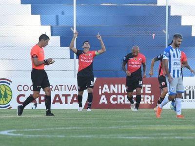 La racha que River Plate quiere cortar en el torneo Apertura