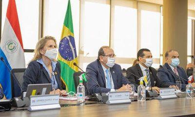Consejo aprueba balance general y memoria anual de Itaipu