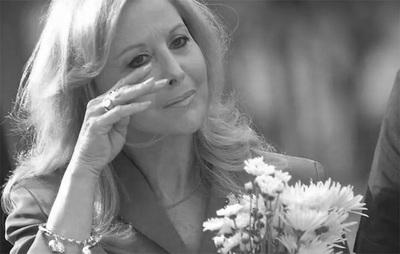 """Dr. Roque Silva, sobre Mirta Gusinky: """"Así como el pueblo paraguayo lloró sobre la tumba de su hija, hoy el pueblo le pide que se vaya"""""""