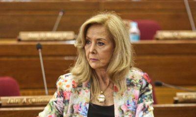 """Dr. Roque Silva pidió que Mirta Gusinky """"tenga dignidad"""" y renuncie a su banca en el senado"""