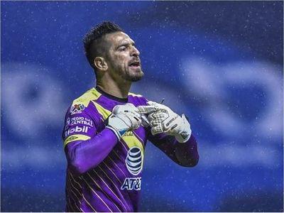 """Puebla a Antony Silva: """"Eres un Dios en el arco"""""""
