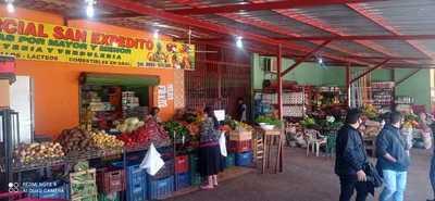 Concejales interrogarán a administrador del mercado zonal tras quejas de comerciantes