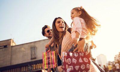 Celebrá el día de la madre con los reintegros directos del 20% y 30% que te otorga Sudameris en las mejores tiendas del país