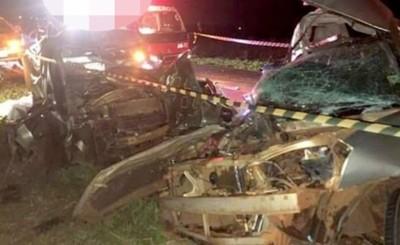Adolescentes al mando de motocicletas mueren en distintos accidentes