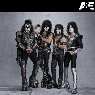 KISS anuncia nuevo documental