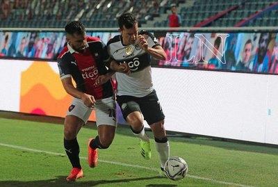 Versus / Suerte dispar en Brasil de los rivales coperos de Cerro Porteño y Olimpia