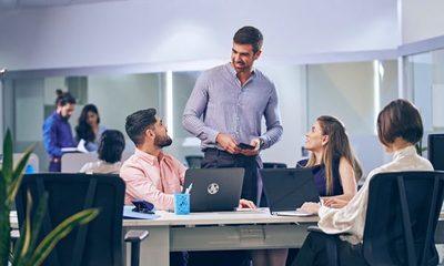 Con Personal tenes las mejores soluciones vinculadas a las tecnologías de la información para tu empresa