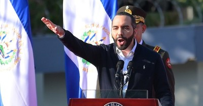 La Nación / El Salvador enciende alarmas sobre autoritarismo de Bukele