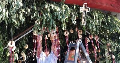 La Nación / Kurusu Ára: viví esta tradición en modo COVID-19