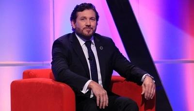 "Alejandro Domínguez habló del ""FIFA Gate"" con Luis Bareiro"