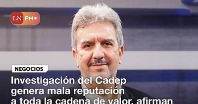 La Nación / LN PM: Las noticias más relevantes de la siesta del 3 de mayo