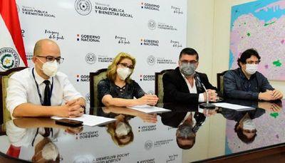 Covid-19: Salud derivará a la Fiscalía casos de vacunación irregular