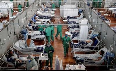 Brasil recibió 11 millones de vacunas contra el COVID-19 y busca acelerar la inmunización
