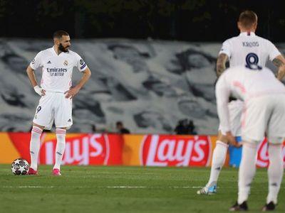 Real Madrid, contra la estadística