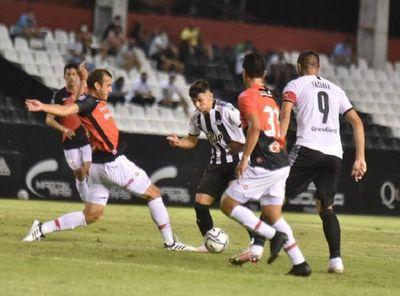 Libertad, obligado a ganar a River Plate