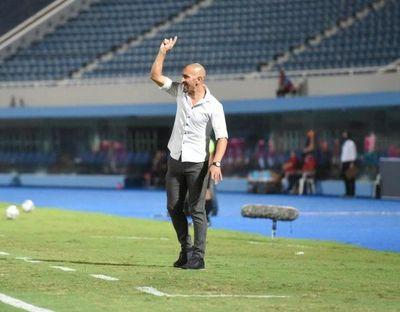 Olimpia debe dar la vuelta a la página en Copa Libertadores