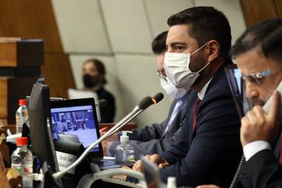 Pedro Alliana es impulsado por Honor Colorado para ser reelecto en Diputados
