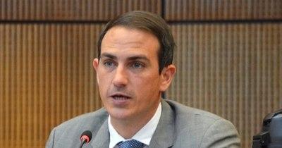 La Nación / Patria Querida apoyaría pérdida de investidura de Gusinky