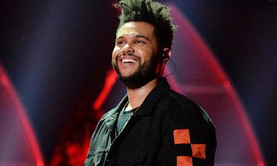 The Weeknd seguirá con el boicot contra los Grammys a pesar del cambio de reglas