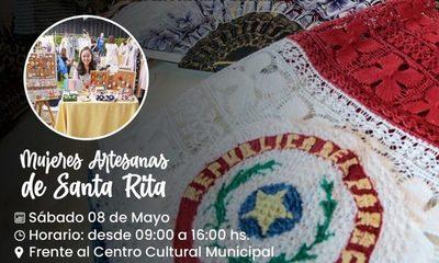 Preparan de feria de artesanías en conmemoración a la patria y a las madres