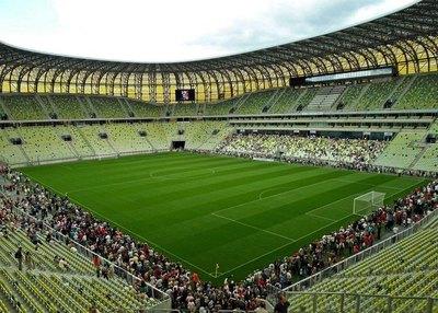 Versus / La final de la Europa League tendrá la presencia de espectadores