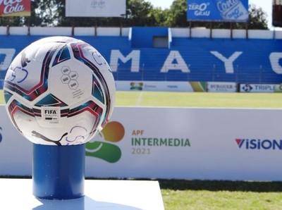 Récord de goles en la Intermedia