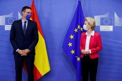 España pidió a la Unión Europea que desbloquee el acuerdo comercial con el Mercosur