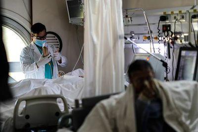 Covid se cobró otras 81 vidas y nuevos contagios casi llegan a 2.000