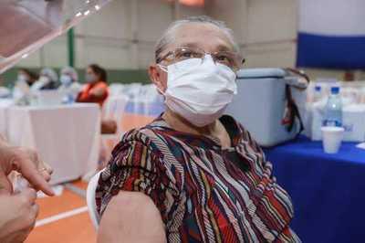 Se confirman otros 81 fallecidos y más de 1.900 casos de coronavirus