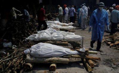 India se acerca a los 20 millones de casos y Europa propone reabrir sus fronteras