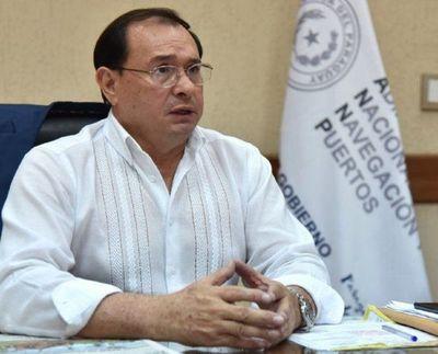 Ramón Retamozo asumiría en el Senado este jueves