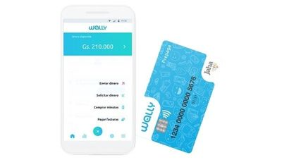 2 en 1: Wally incorpora a Jaha y con su instrumento financiero ya se puede pagar el boleto del pasaje