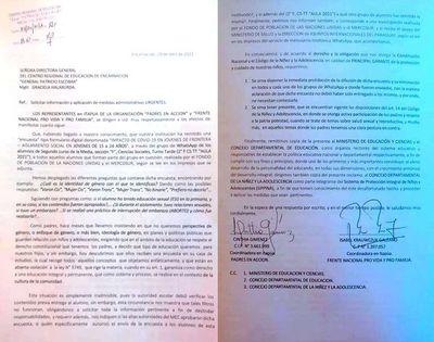 """MEC se desemarca de encuestas controvertida de vuelta por tema """"género"""""""
