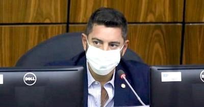 La Nación / Postulan nuevamente a Alliana para presidente