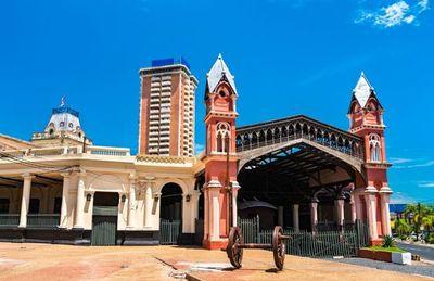 Destacan capacidad de rápida recuperación del turismo y el potencial de Paraguay para la post-pandemia