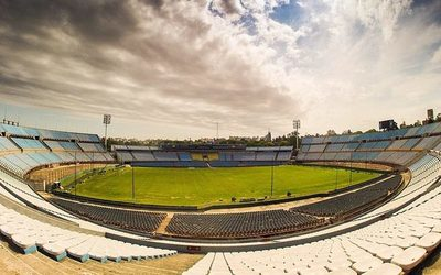 ¿Cuál será el estadio que albergará la final de la Copa Libertadores?
