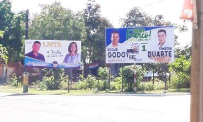 Propaganda Electoral para las internas simultáneas entra en vigencia el 19 de mayo