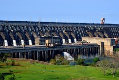 Itaipu transfirió US$ 173,7 millones al Estado paraguayo hasta abril de 2021 por el Anexo C