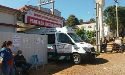 Hay casi 2.000 casos activos de Covid en Alto Paraná, y cifra de muertos se acerca a los 700 – Diario TNPRESS