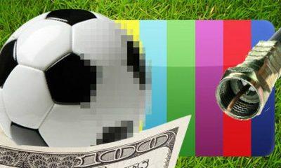 Abuso de posición dominante en negocio de trasmisión del fútbol