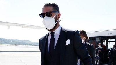 Sergio Ramos: alta médica y ¿juega contra el Chelsea?