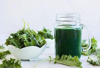 ¿Beber clorofila podría mejorar la piel?