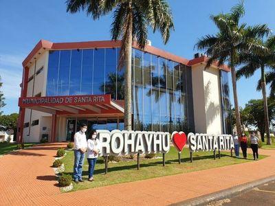 En Santa Rita trabajan por la Planificación Estratégica Turística