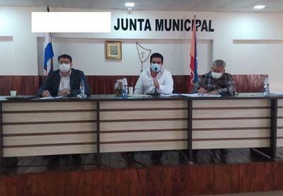 ¿Cuáles son las funciones de las atribuciones y los deberes de la Junta Municipal?